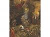 Philips Galle, Zmartwychwstanie, ok. 1563 2