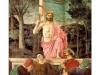 Piero della Francesca, Zmartwychwstanie, ok. 1465 2