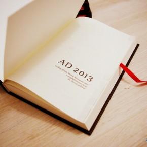 Kalendarz tradycyjny 2013 już dostępny!