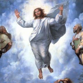 Msza trydencka w święto Przemienienia Pańskiego