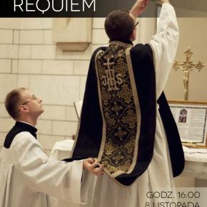 Gregoriańska Msza Requiem