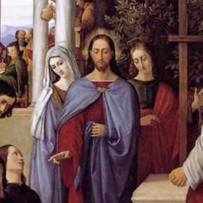 Msza trydencka w II Niedzielę po Objawieniu Pańskim