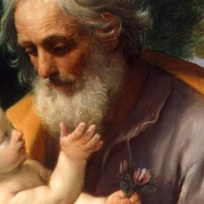 Msza w święto św. Józefa