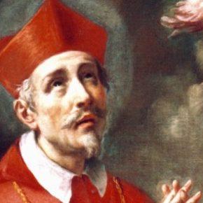Święto św. Grzegorza Barbarigo — Msza w Chrzanowie