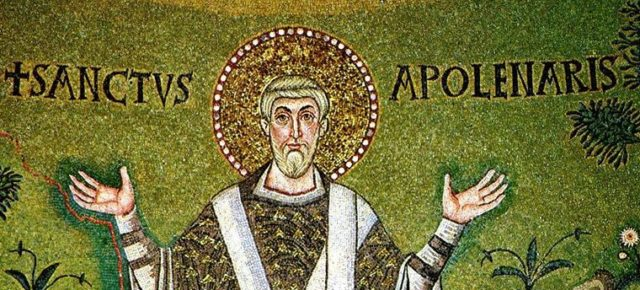 """Msza św. """"trydencka"""" w święto św. Apolinarego"""