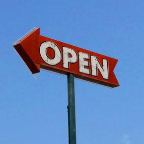 Zmiana godzin otwarcia Biura Fundacji
