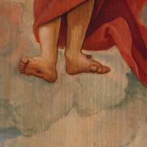 Msza we Wniebowstąpienie Pańskie