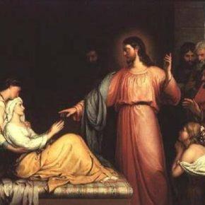 Msza święta w Chrzanowie w Oktawie Zesłania Ducha Świętego